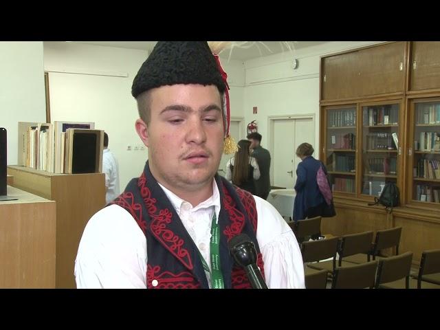 35. Csapó Dániel Emlékverseny - Szekszárd