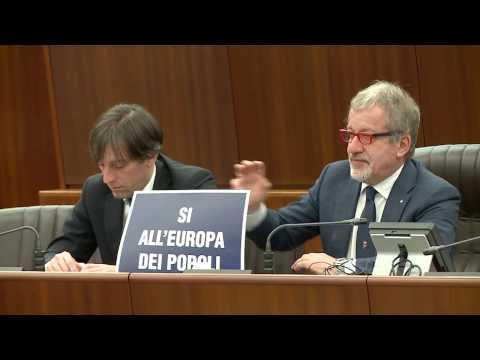 Il Pirellone candida Milano come sede dell'Agenzia del Farmaco