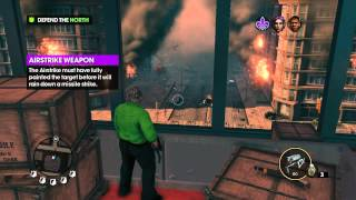 Let's Play Saints Row: the Third - Part 44 [CO-OP & BLIND]
