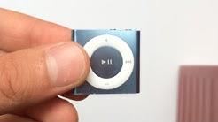 Kleiner Film über kleinen iPod