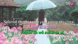 Singer:菲兒Title:再見吧我最愛的你不知道從什麼時候起你就住在了我的心...
