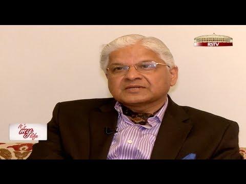 Ashwani Kumar on It's My Life