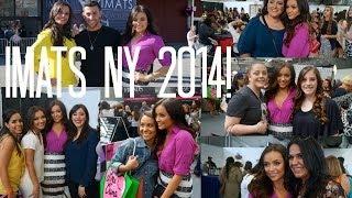IMATS NY 2014! Thumbnail