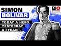 Video de General Simon Bolivar