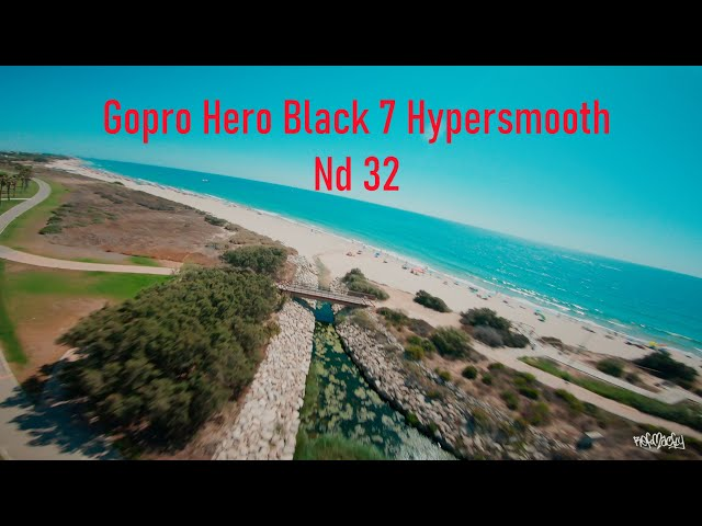 Gopro Hero Black 7 Hypersmooth Nd 32. Freestyle Fpv🔥🔥