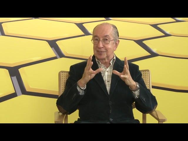Entrevista: Programa A Hora e a Vez da Pequena Empresa - SIMPI