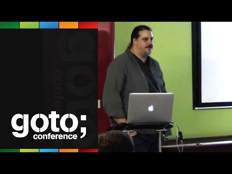 GOTO 2015 • Aeron: What, Why and What Next? • Todd Montgomery