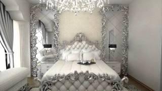 Красивая Спальня   Комната для Девушки Дизайн