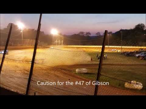 7-13-18 Ponderosa Speedway
