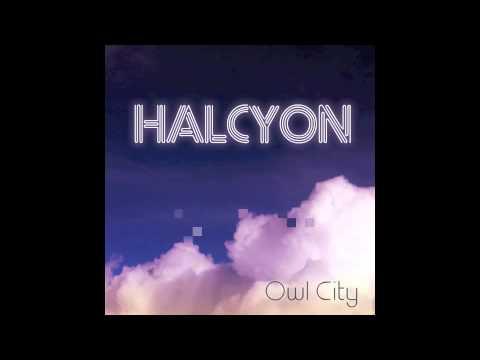 Owl City - Halcyon