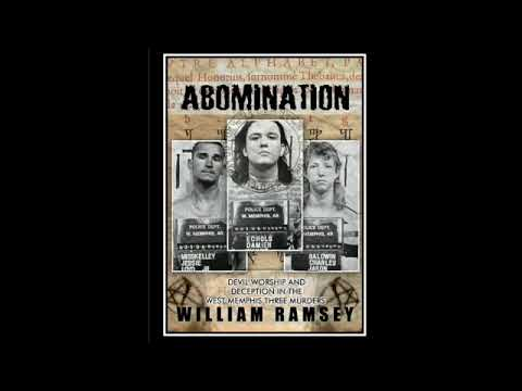 William Ramsey interviewed by New York High School student about the book Abomination