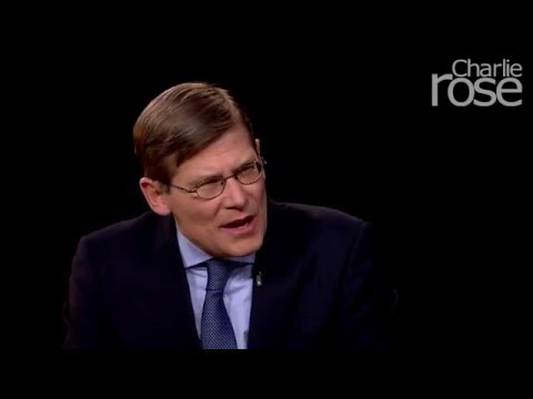 """Stalemate Is Them Winning"" Mike Morell (Dec 3, 2015) 