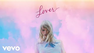 Gambar cover Taylor Swift - I Forgot That You Existed (Official Audio)