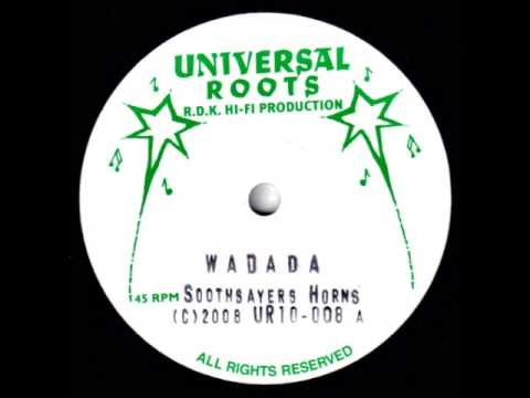 Soothsayers Horn Section - Wadada