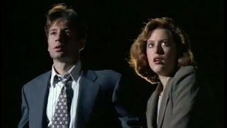 "The X-Files: ""Deep Throat"" (Promo Spot)"