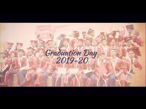 Graduation Day Event   2019-20   IISJ REPORTERS