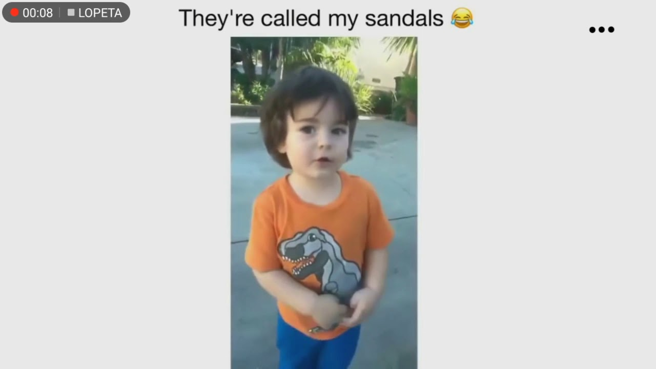 Sandals Sandals My They're Called Youtube They're Called My Youtube w0nOPk