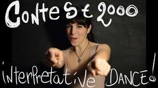 Interpretative Dance: Don