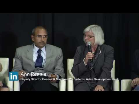 Putting Together a Global Talent Acquisition Strategy | Talent Connect San Francisco 2014