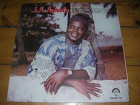 Download AGBOOLA - Late Tunde Nightingale