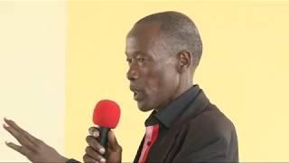 IBIBAZO N'INYUNGANIZI KUBYIGISHO BYATANZWE N'UMURYANGO KUBAHO NIWE MINISTRIES