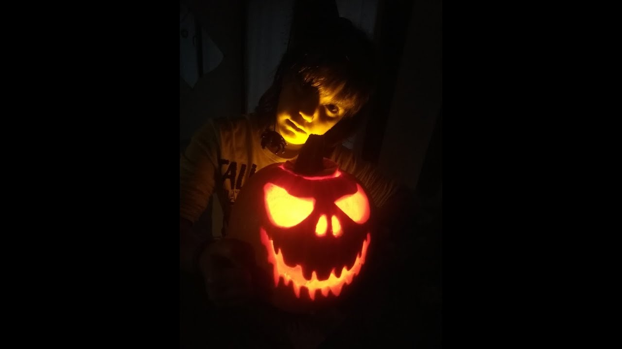 Intagliare Zucca Per Halloween Disegni zucche di halloween!!!!!!!!
