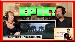 Wonderland Indonesia Alffy Rev Ft Novia Bachmid Reaction With Mike Ginger