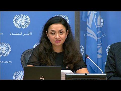 الأمم المتحدة: وفاة 1.6 مليون شخص بمرض السُلّ عام 2017  - 06:53-2018 / 9 / 19