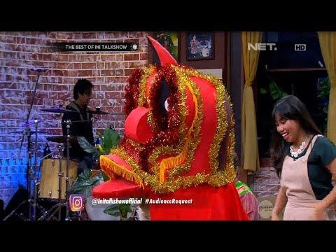 The Best Ini Talk Show-G Dragon Maen Barongsai