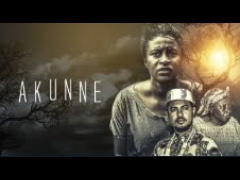 AKUNNE - [Part 1] Latest 2018 Nigerian Nollywood Drama Movie thumbnail