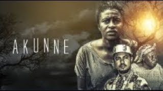 AKUNNE - [Part 1] Latest 2018 Nigerian Nollywood Drama Movie