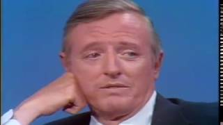 Video Firing Line with William F. Buckley Jr.: Would Anarchy Work? download MP3, 3GP, MP4, WEBM, AVI, FLV Januari 2018