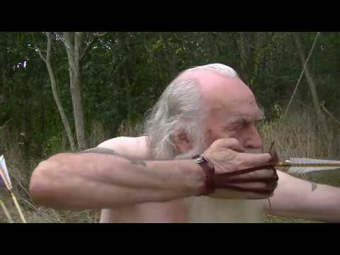 INTRODUCTION TO MEDIEVAL WOODEN BODKINS. ENGLISH LONGBOW