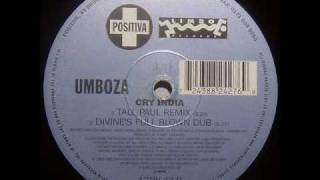 Umboza - Cry India (Tall Paul Remix)