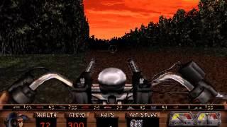 Redneck Rampage Rides Again - Episode 2, Level 5: Moto Madness