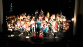 Banda Harmonia Mosteirense - Vila Franca