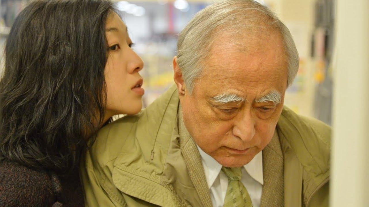 """日本超大尺度!女兒給父親找陪床保姆,本以為父親已""""無用"""",沒成想釀成大禍,影片最後曝出的秘密更是令人惡心,但我們卻從保姆身上看到了人性的光輝!"""