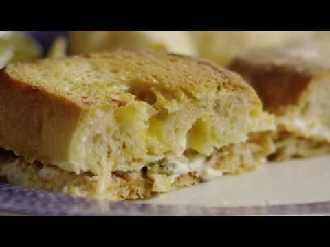 How to Make Grilled Cheese   Sandwich Recipes   Allrecipes.com
