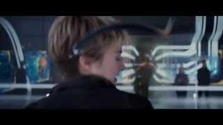 Дивергент, глава 2: Инсургент - Официальный трейлер