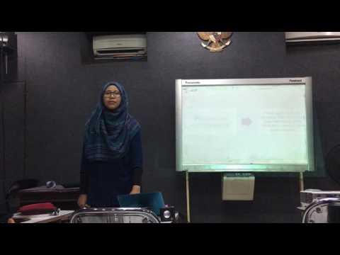 Mikro Teaching Pendidikan Sosiologi B 2013 UNJ Oleh Lina Isfarini 4815133981