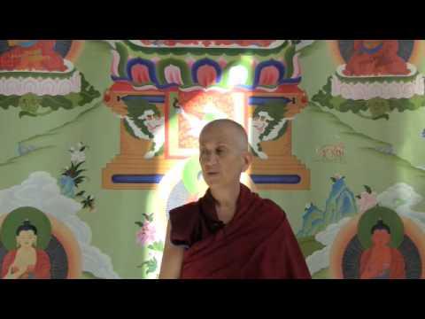 09-14-09 Stages of the Path # 63: Refuge ngondro Pt. 12 (ngondro advice) - BBCorner
