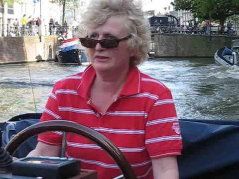 Newbie Dutch Skipper