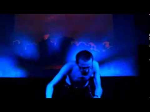 Oorchach Live @ The Machine Started To Flow Into A Vein Vol. 2 (2011, Excerpt)