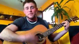 New original tune by Ryan Guillet
