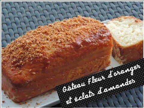 recette-sucree-:-gâteau-fleur-d'oranger-et-Éclats-d'amandes-@chadcuisine