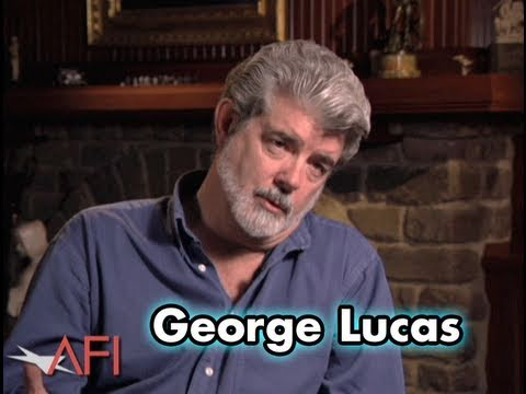 George Lucas On Why He Created Lucasfilm