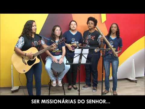 Centenário Irmãs Missionárias