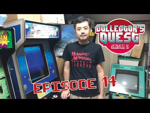 Collector's Quest Saison 3 au Japon (Ep.14) avec Tamasu (Osaka)