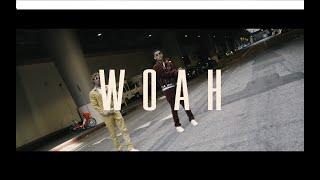 O6boys - WOAH ( Official Music Video )