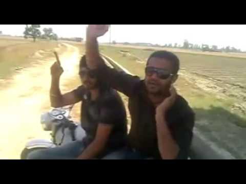 sara-punjab- -khaab- -long-braid- -old-video- -new-punjabi-songs-2017